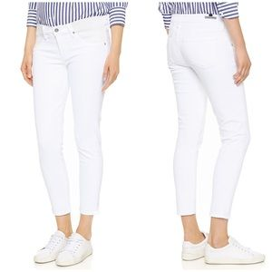 Citizens Humanity Avendon Ankle Maternity Jeans 29